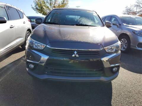 2016 Mitsubishi Outlander Sport for sale at Southern Auto Solutions - Georgia Car Finder - Southern Auto Solutions - Acura Carland in Marietta GA