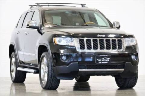 2011 Jeep Grand Cherokee for sale at MS Motors in Portland OR