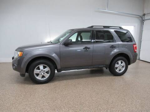 2011 Ford Escape for sale at HTS Auto Sales in Hudsonville MI