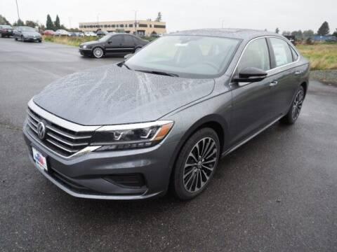 2022 Volkswagen Passat for sale at Karmart in Burlington WA