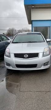 2010 Nissan Sentra for sale at Lexington Auto Store in Lexington KY