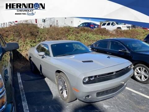 2019 Dodge Challenger for sale at Herndon Chevrolet in Lexington SC
