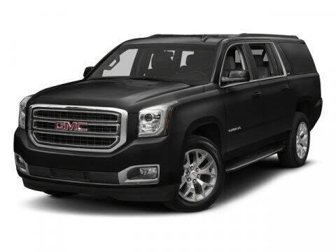 2017 GMC Yukon XL for sale at AutoJacksTX.com in Nacogdoches TX