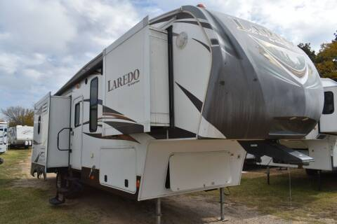2013 Keystone Laredo 302BH for sale at Buy Here Pay Here RV in Burleson TX