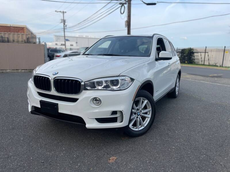 2015 BMW X5 for sale at A1 Auto Mall LLC in Hasbrouck Heights NJ