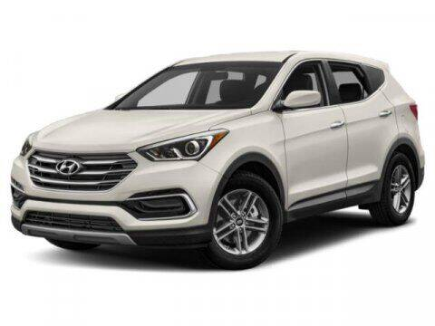 2018 Hyundai Santa Fe Sport for sale at Choice Motors in Merced CA