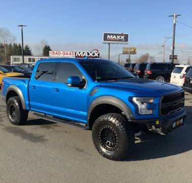 2019 Ford F-150 for sale at Maxx Autos Plus in Puyallup WA