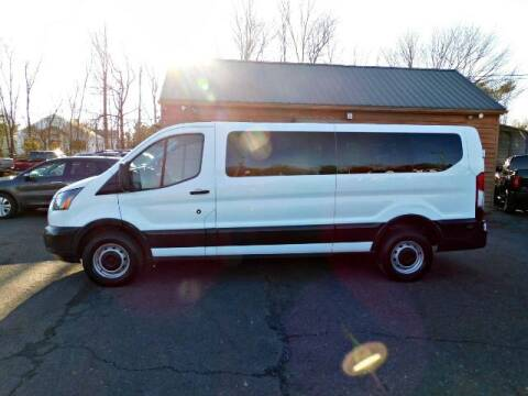 2017 Ford Transit Passenger for sale at Super Cars Direct in Kernersville NC