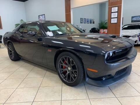 2017 Dodge Challenger for sale at Adams Auto Group Inc. in Charlotte NC