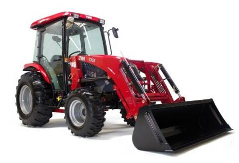 2020 TYM T454 for sale at DirtWorx Equipment - TYM Tractors in Woodland WA