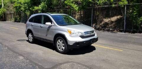 2009 Honda CR-V for sale at U.S. Auto Group in Chicago IL