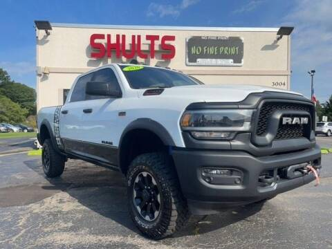 2020 RAM Ram Pickup 2500 for sale at Shults Resale Center Olean in Olean NY