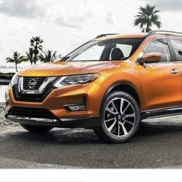2019 Nissan Rogue Sport for sale at Primary Motors Inc in Commack NY