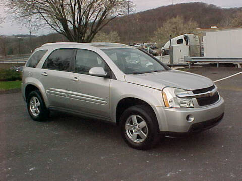 2007 Chevrolet Equinox for sale at North Hills Auto Mall in Pittsburgh PA