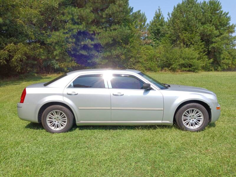 2006 Chrysler 300 for sale at Gibson Automobile Sales in Spartanburg SC