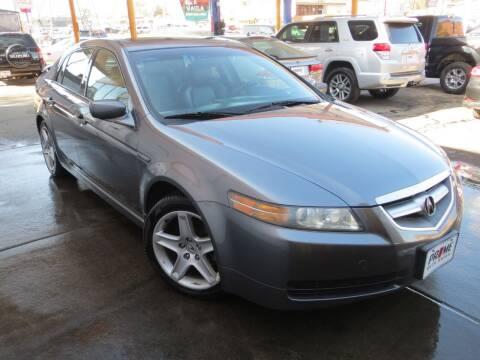2005 Acura TL for sale at PR1ME Auto Sales in Denver CO