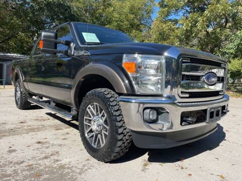 2015 Ford F-250 Super Duty for sale at Thornhill Motor Company in Lake Worth TX