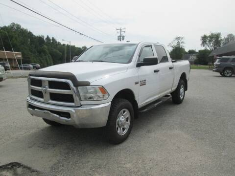 2015 RAM Ram Pickup 2500 for sale at Wally's Wholesale in Manakin Sabot VA