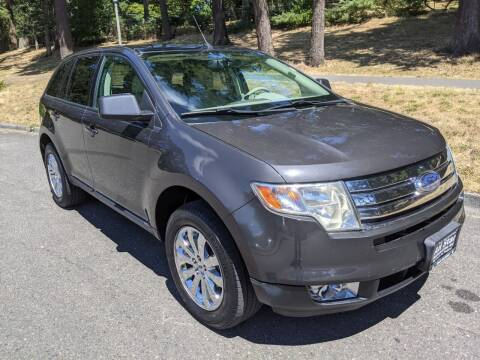 2007 Ford Edge for sale at All Star Automotive in Tacoma WA