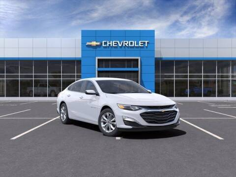 2021 Chevrolet Malibu for sale at Sands Chevrolet in Surprise AZ