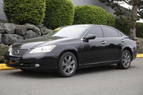 2008 Lexus ES 350 for sale at SS MOTORS LLC in Edmonds WA
