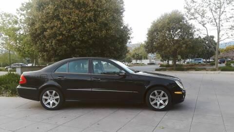 2007 Mercedes-Benz E-Class for sale at Goleta Motors in Goleta CA