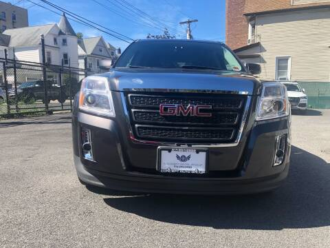 2015 GMC Terrain for sale at Concept Auto Group in Yonkers NY