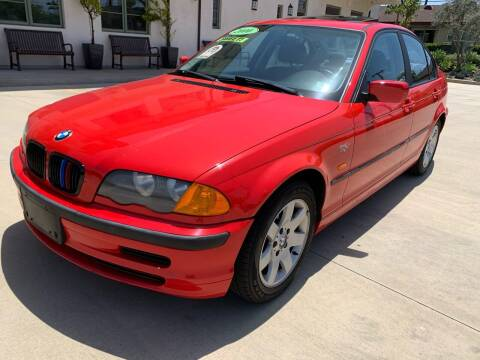 2000 BMW 3 Series for sale at Select Auto Wholesales in Glendora CA