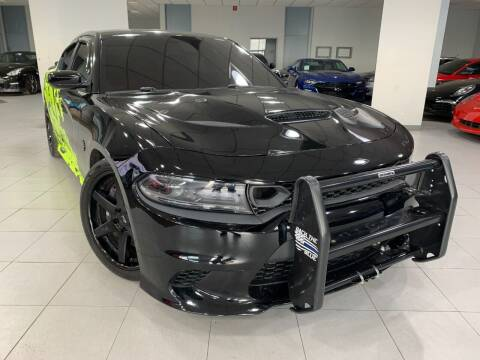 2019 Dodge Charger for sale at Auto Mall of Springfield in Springfield IL