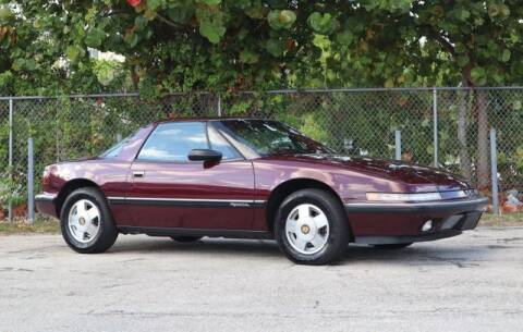 1988 Buick Reatta for sale at No 1 Auto Sales in Hollywood FL
