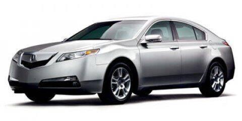 2011 Acura TL for sale at Scott Evans Nissan in Carrollton GA