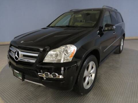 2011 Mercedes-Benz GL-Class for sale at Hagan Automotive in Chatham IL