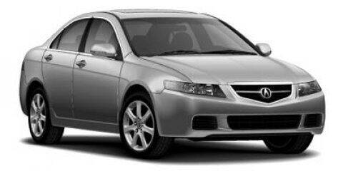 2005 Acura TSX for sale at Stephen Wade Pre-Owned Supercenter in Saint George UT