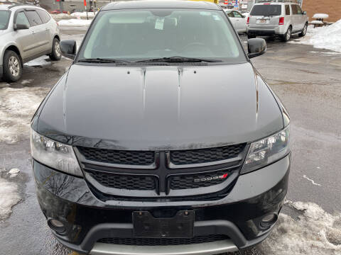 2014 Dodge Journey for sale at Pay Less Auto Sales Group inc in Hammond IN