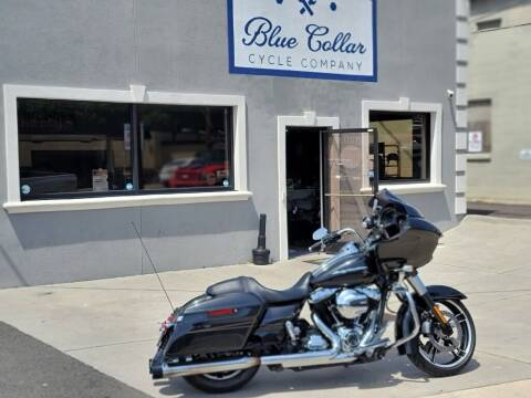 2016 Harley-Davidson Road Glide Special FLTRXS for sale at Blue Collar Cycle Company in Salisbury NC