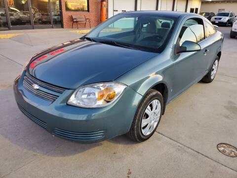 2009 Chevrolet Cobalt for sale at Eden's Auto Sales in Valley Center KS