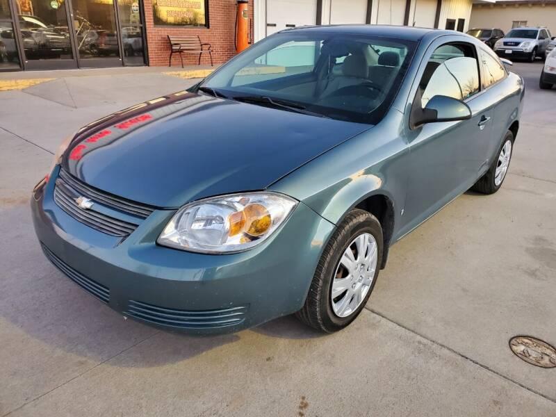 2009 Chevrolet Cobalt for sale at Eden's Auto Sales in Valley Center KS