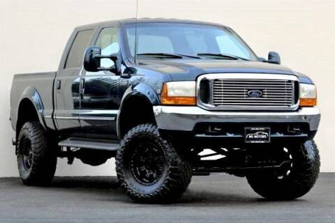 1999 Ford F-350 Super Duty for sale at MS Motors in Portland OR