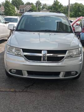 2010 Dodge Journey for sale at Cars East in Columbus OH