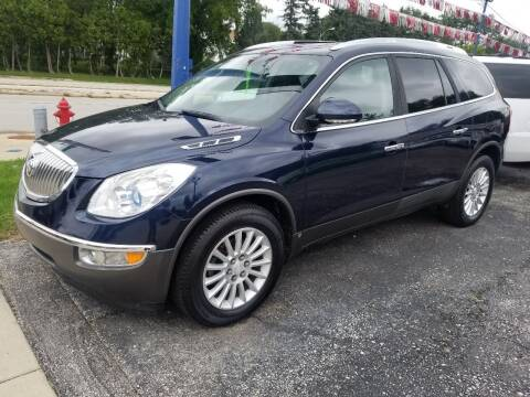 2008 Buick Enclave for sale at 1st Quality Auto in Milwaukee WI