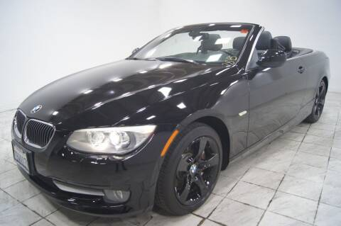 2013 BMW 3 Series for sale at Sacramento Luxury Motors in Carmichael CA