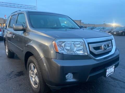 2011 Honda Pilot for sale at VIP Auto Sales & Service in Franklin OH