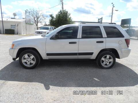 2006 Jeep Grand Cherokee for sale at Town and Country Motors in Warsaw MO