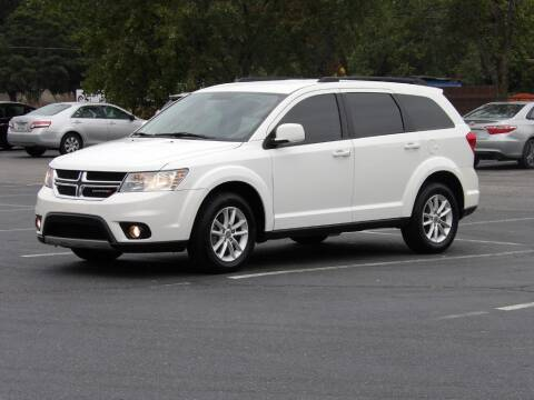 2017 Dodge Journey for sale at Access Auto in Kernersville NC