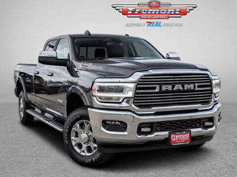 2022 RAM Ram Pickup 3500 for sale at Rocky Mountain Commercial Trucks in Casper WY