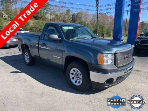 2011 GMC Sierra 1500 for sale at Tim Short Auto Mall in Corbin KY