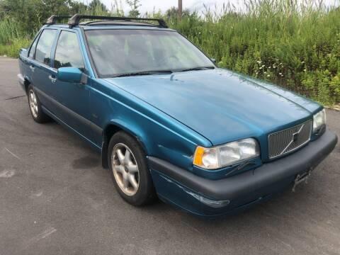 1996 Volvo 850 for sale at Z Motorz Company in Philadelphia PA
