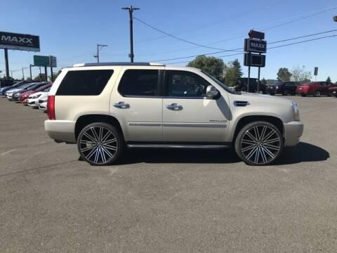 2010 Cadillac Escalade for sale at Ralph Sells Cars at Maxx Autos Plus Tacoma in Tacoma WA