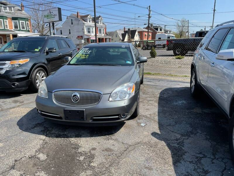 2006 Buick Lucerne for sale at Chambers Auto Sales LLC in Trenton NJ