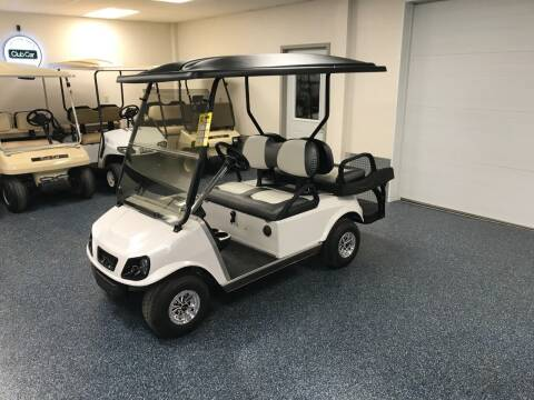 2008 Club Car DS for sale at Jim's Golf Cars & Utility Vehicles - DePere Lot in Depere WI
